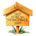 Newcomer Award 2009