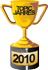 Topic des Jahres Award 2010