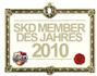 Member des Jahres Award 2010