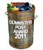 Dümmster Post Award 2011