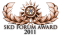 Forum Bronze Award 2011
