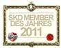 Member des Jahres Award 2011