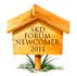 Newcomer Award 2011