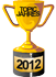 Topic des Jahres Award 2012