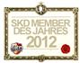 SKD Member des Jahres 2012