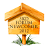 SKD Newcomer des Jahres 2012