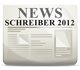 News-Schreiber des Jahres 2012